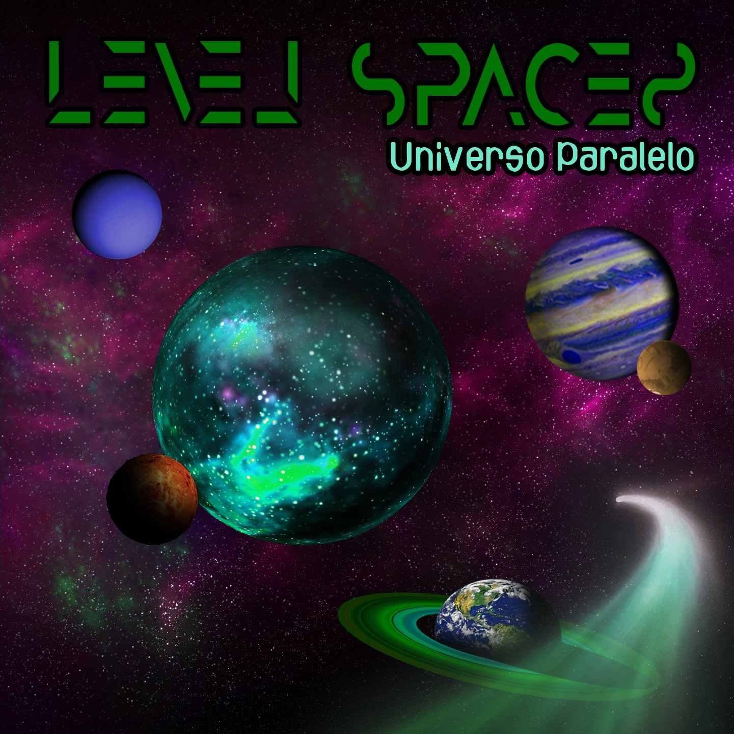 Free download Universo Paralelo